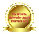 Notable Networker Denmark 2013